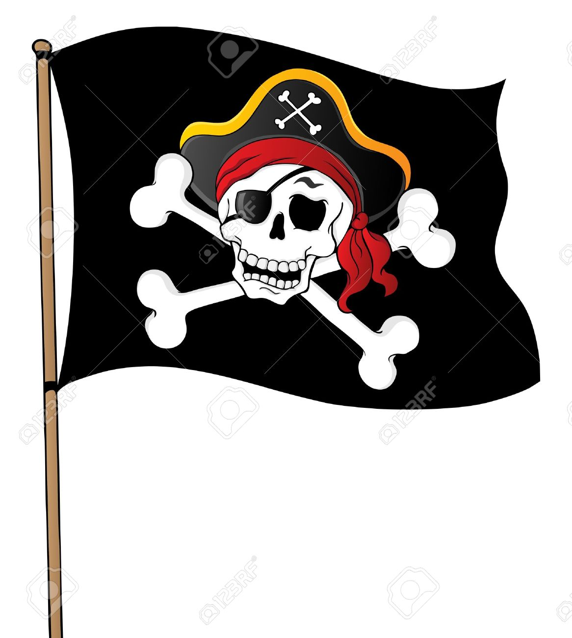 1166x1300 Pirate Flag Pirate Skull And Crossbones Clip Art