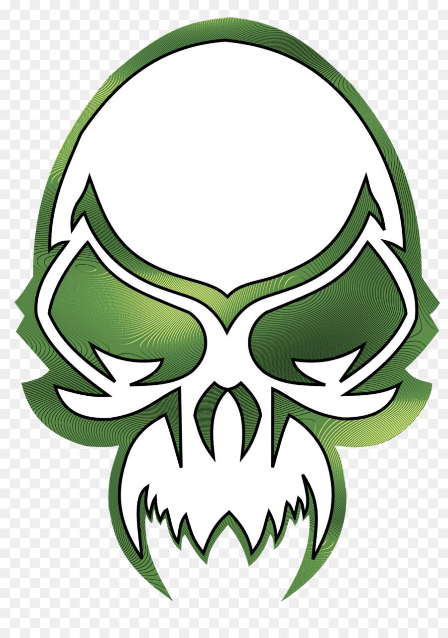 900x1280 Skull Devil Clip Art