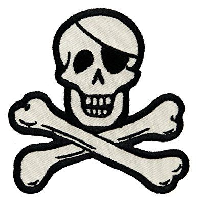 385x396 Lovely Pirate Clip Art Free