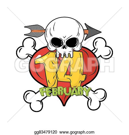 450x470 Death Head Clipart