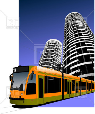 333x400 City Transport