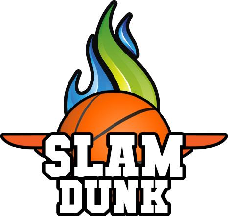 466x440 Collection Of Slam Dunk Clipart Images High Quality, Free