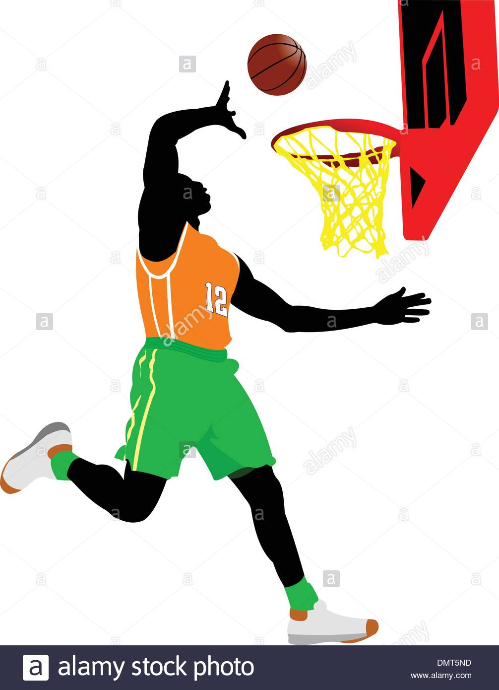 1006x1390 Clip Art Competition Slam Dunk Stock Photos Amp Clip Art Competition