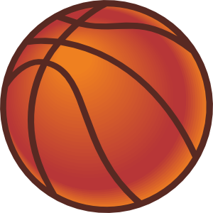 300x300 Clip Art Is A Slam Dunk Clipart Panda