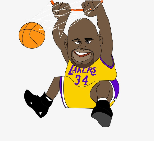 650x597 Nba Star, Dunk, Play Png Image And Clipart For Free Download
