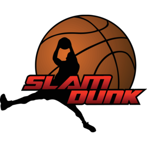 300x300 Slam Dunk Logo, Vector Logo Of Slam Dunk Brand Free Download (Eps