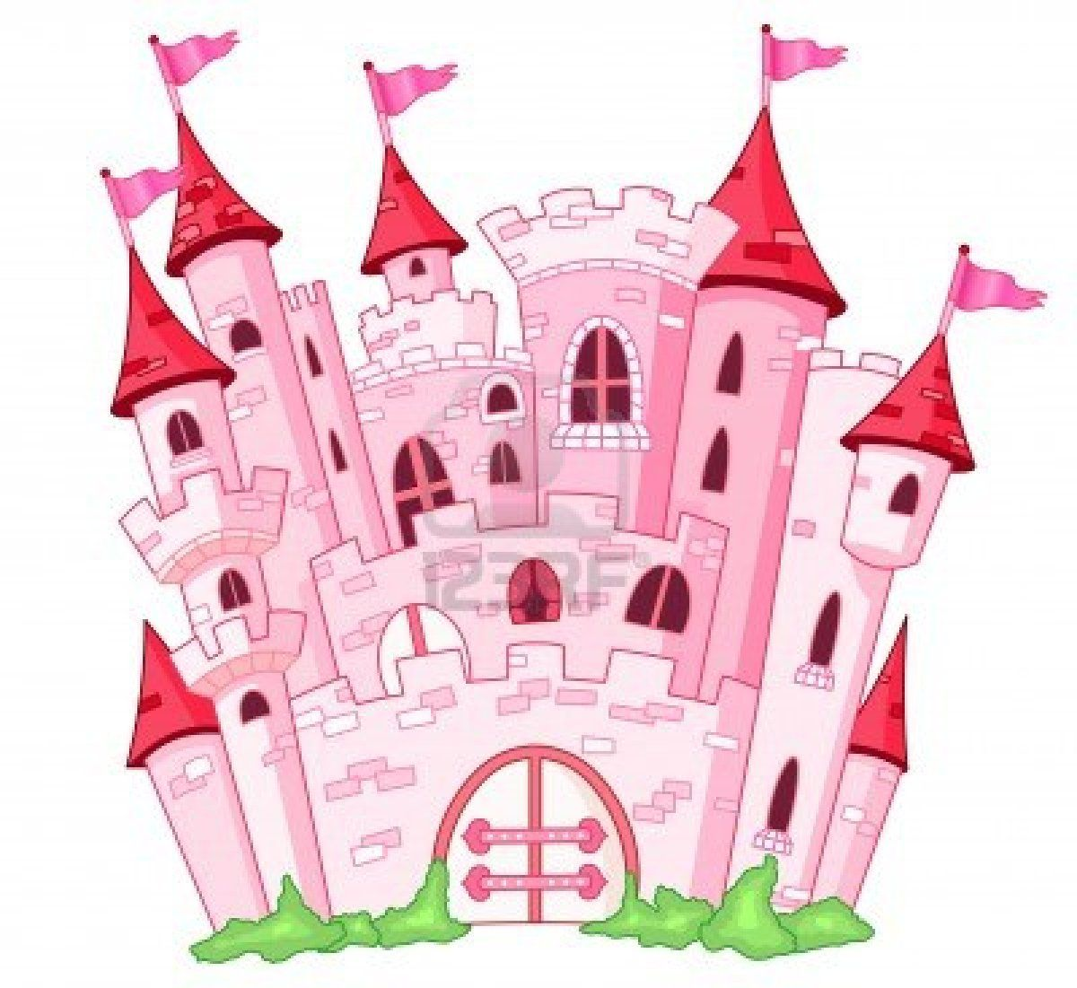 1200x1101 7739604 Pink Princess Castle.jpg Party Planning