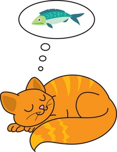 231x300 Free Sleeping Cat Clipart Image 0071 0905 1118 3243 Cat Clipart