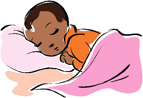 473x324 Sleeping Clip Art Activities