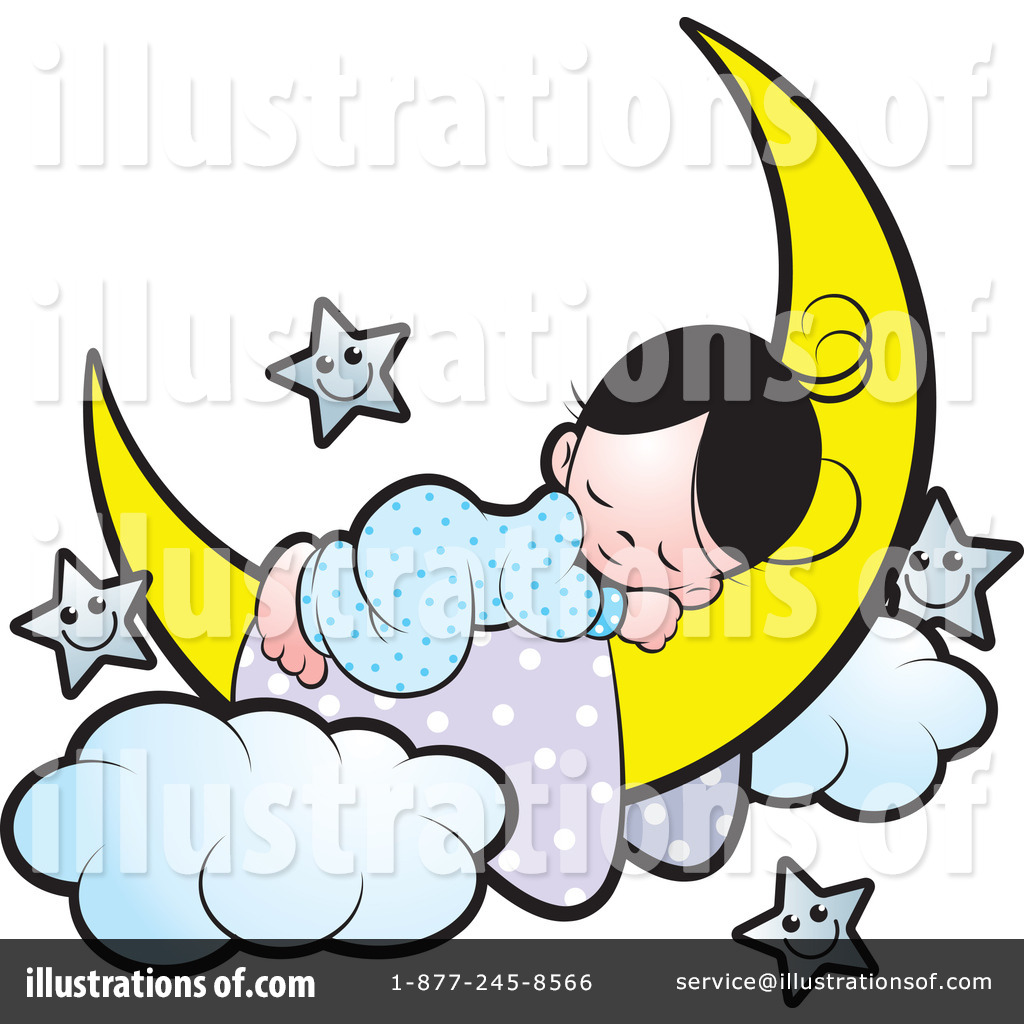 1024x1024 Sleeping Clipart