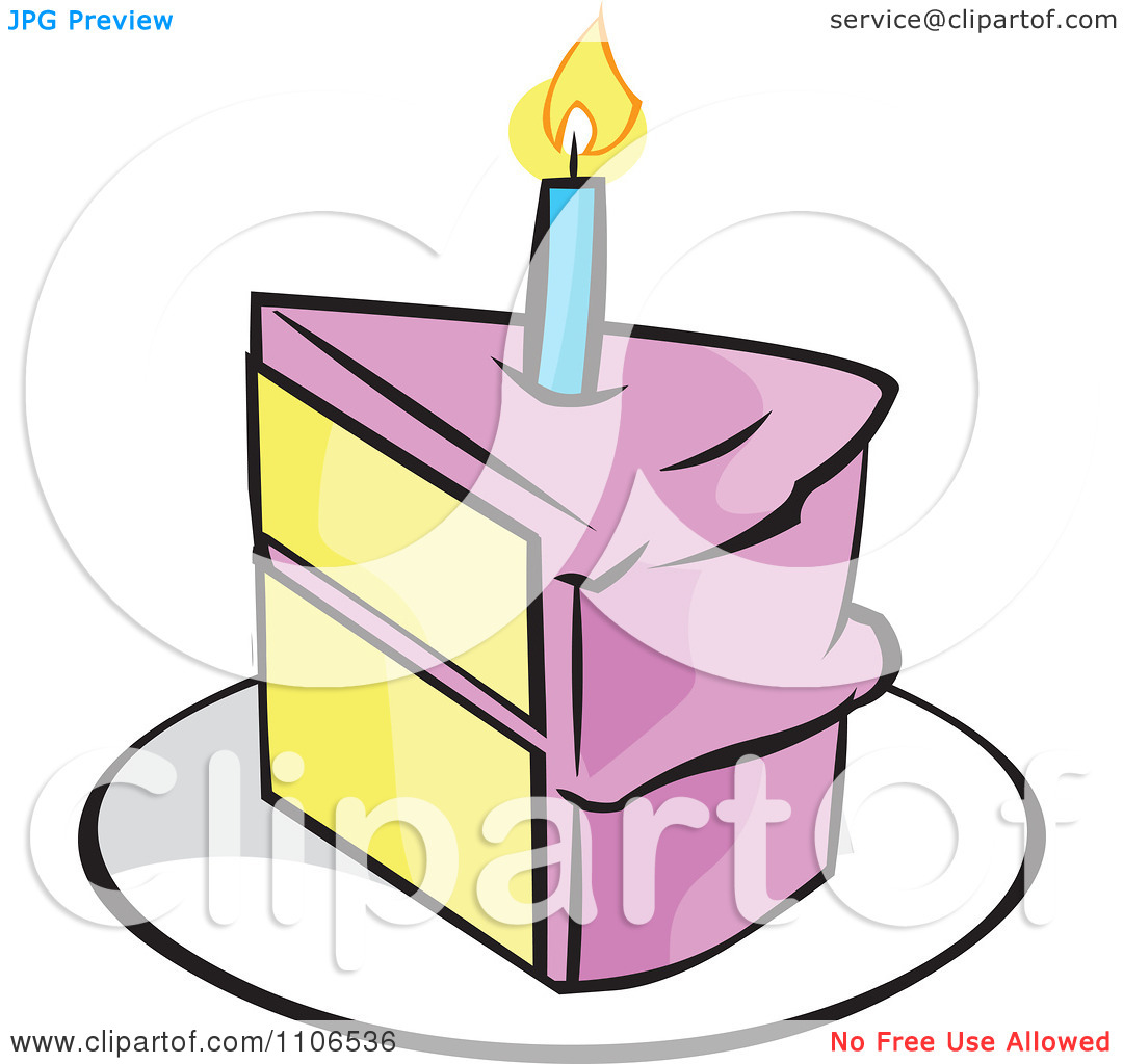 1080x1024 Birthday Cake Slice Clip Art Clipart Panda
