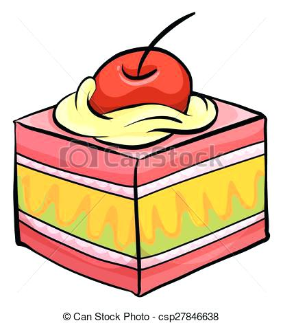 413x470 Piece Of Cake Clip Art Cake Slices 8 Piece Pack Strawberry Cake By