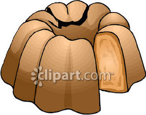 300x237 Pound Cake Clipart Amp Pound Cake Clip Art Images