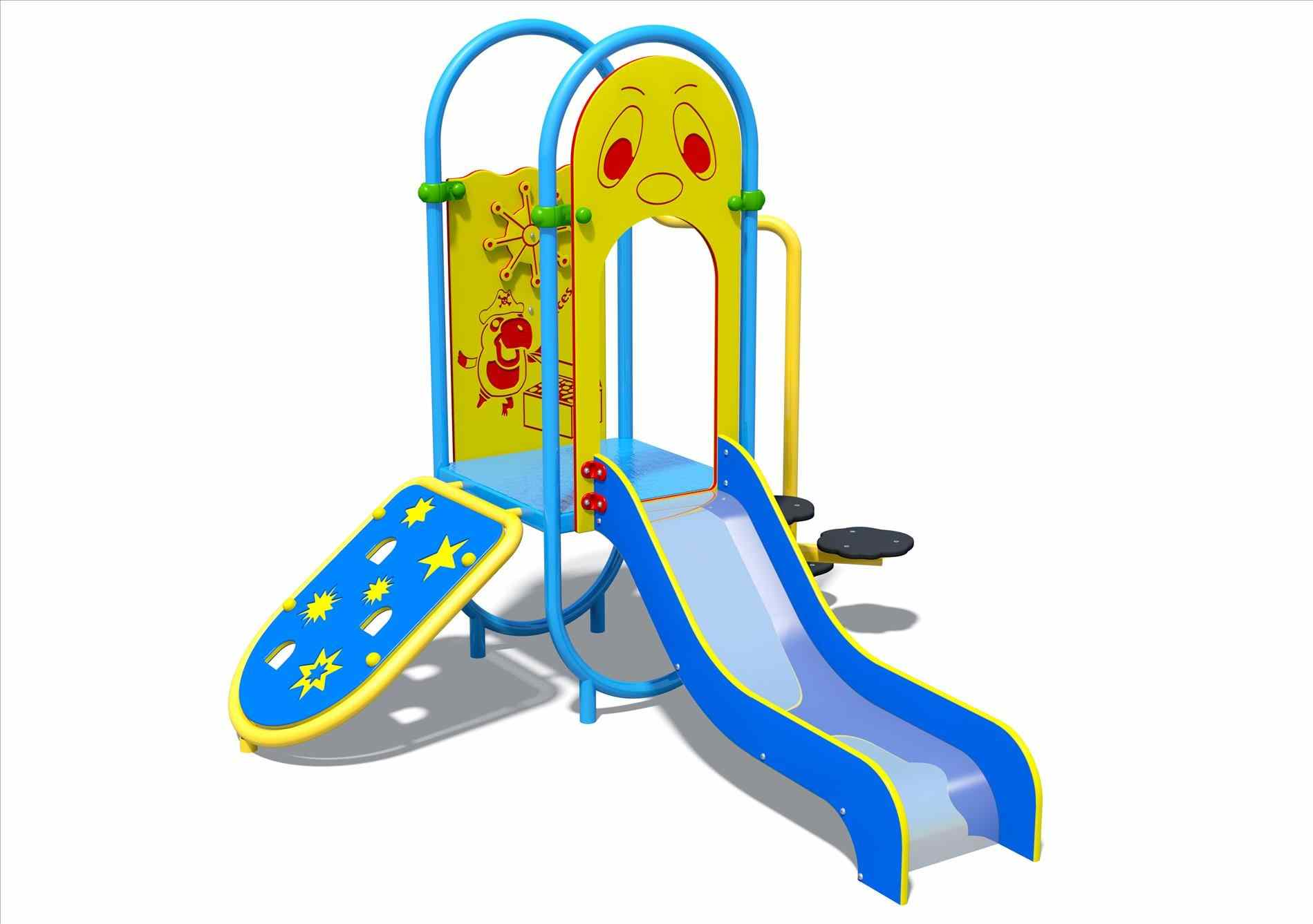 1899x1337 Playground Slides Clip Art