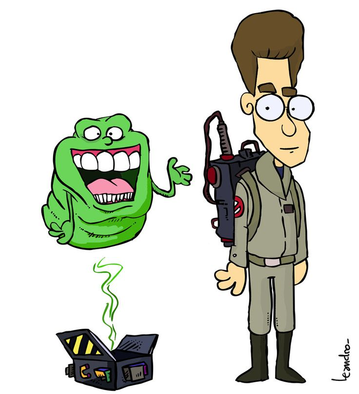 slimer clipart at getdrawings  free download
