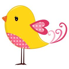 236x236 Cute Bird Clipart