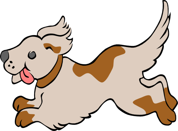 small dog clipart at getdrawings com free for personal use small rh getdrawings com cartoon dog running clipart cartoon dog running clipart