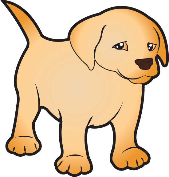 550x575 The Top 5 Best Blogs On Small Puppy Clipart
