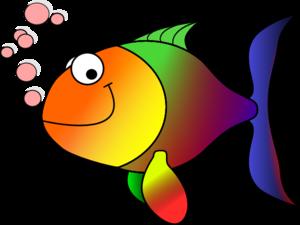 300x225 Fish Clip Art