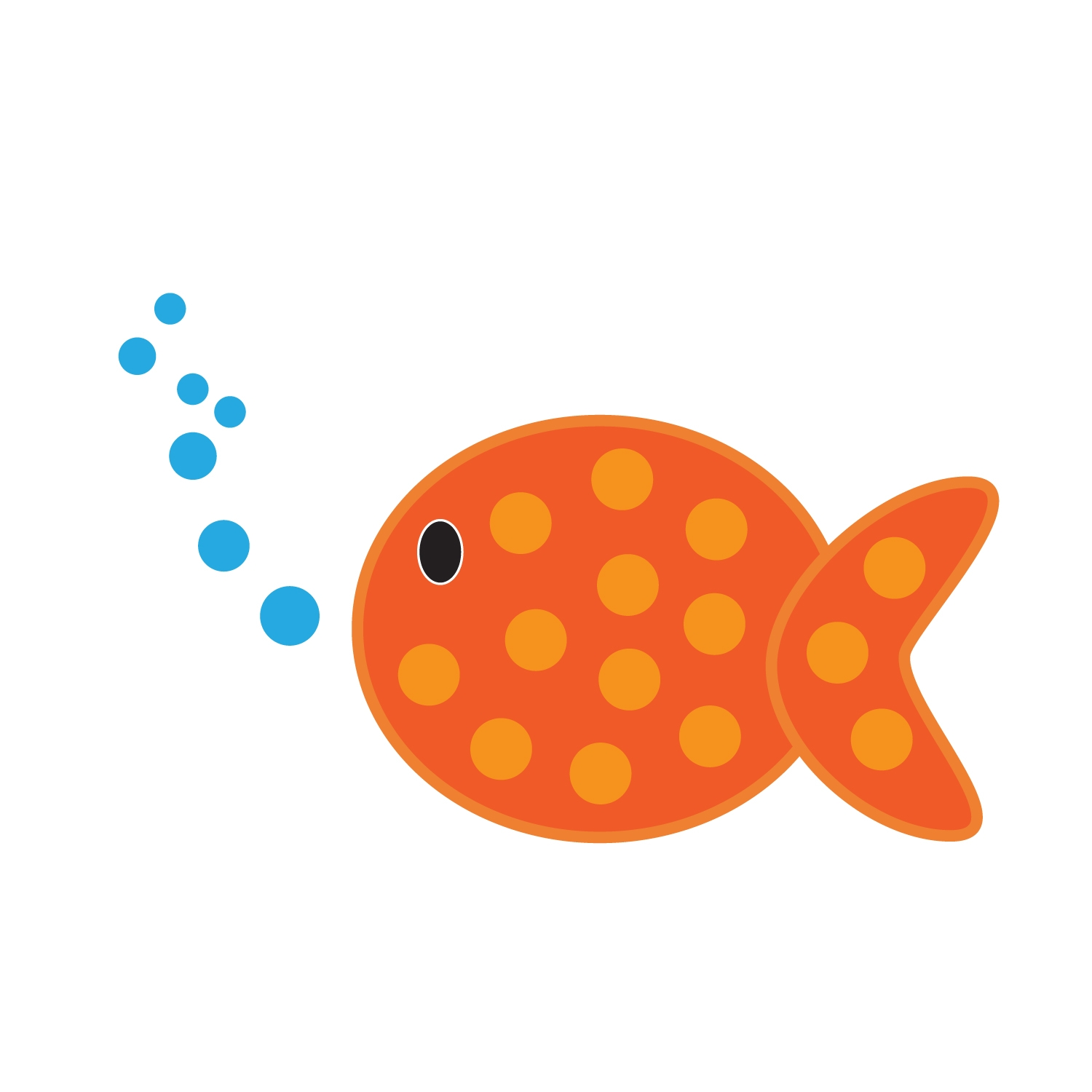 Small Fish Clipart at GetDrawings.com | Free for personal use Small ...