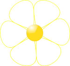 Small flower clipart at getdrawings free for personal use 300x282 white flower clipart free collection download and share white mightylinksfo