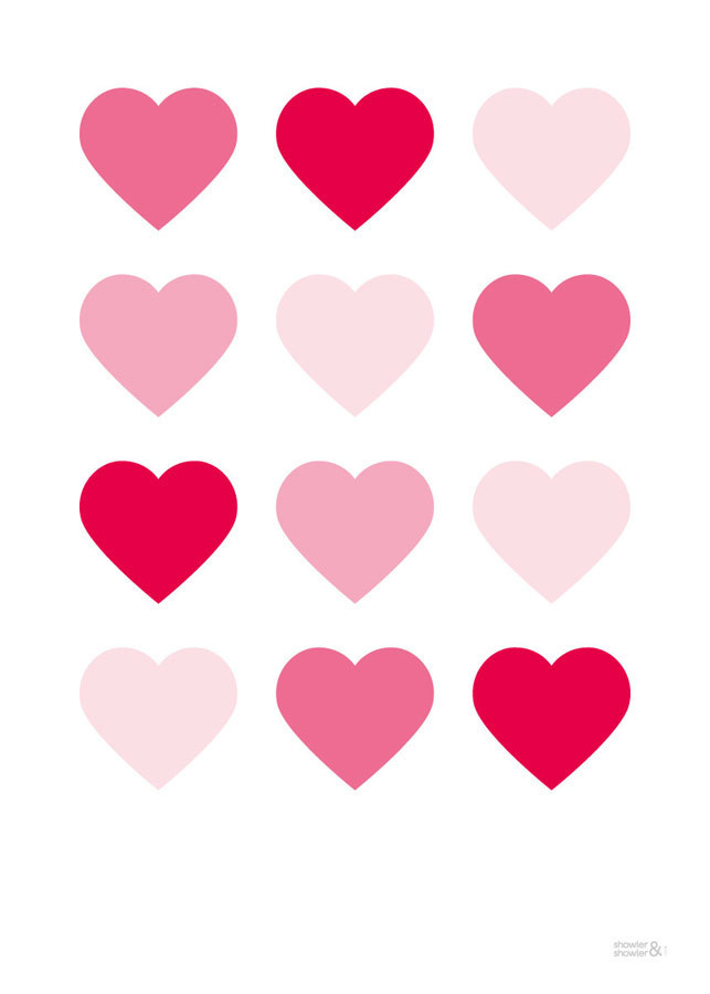 643x900 Hearts Pictures To Print Love Hearts Free Download Clip Art Free