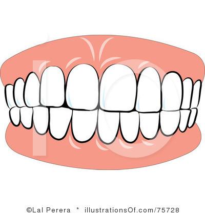 400x420 Smile Teeth Clipart Clipart Panda