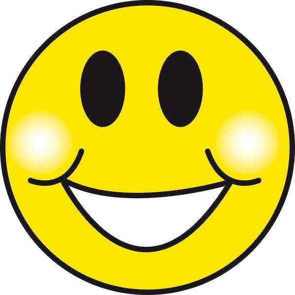600x600 Smile Clip Art Smile Clipart Clipart Panda Free Clipart Images