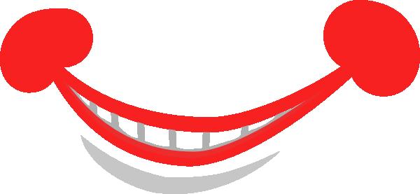 600x277 Cute Smile Mouth Clipart Clipart Kid