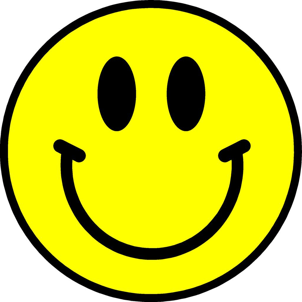 smiley face clipart at getdrawings com free for personal use rh getdrawings com happy face pictures clip art free happy face pictures clip art