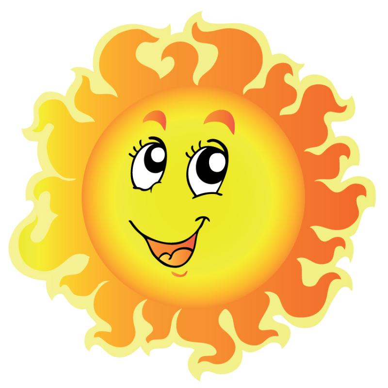 800x800 Sunshine And Girl Clipart Amp Sunshine And Girl Clip Art Images