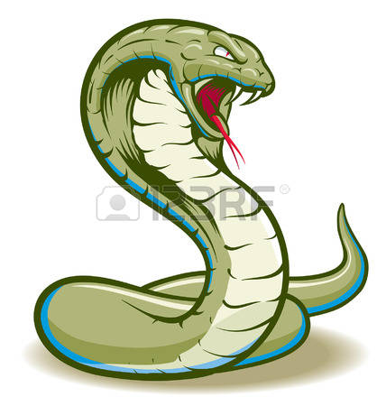428x450 Cobra Clipart Group