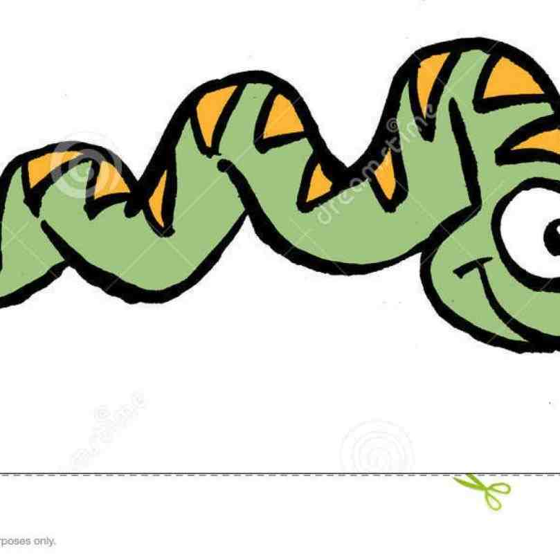 809x809 stripe patterns rhcutestcom clip slithering snake clipart art of a