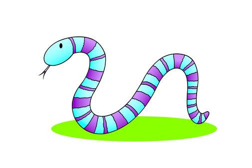 505x337 Tricky, Frisky Snake Learnenglish Kids British Council