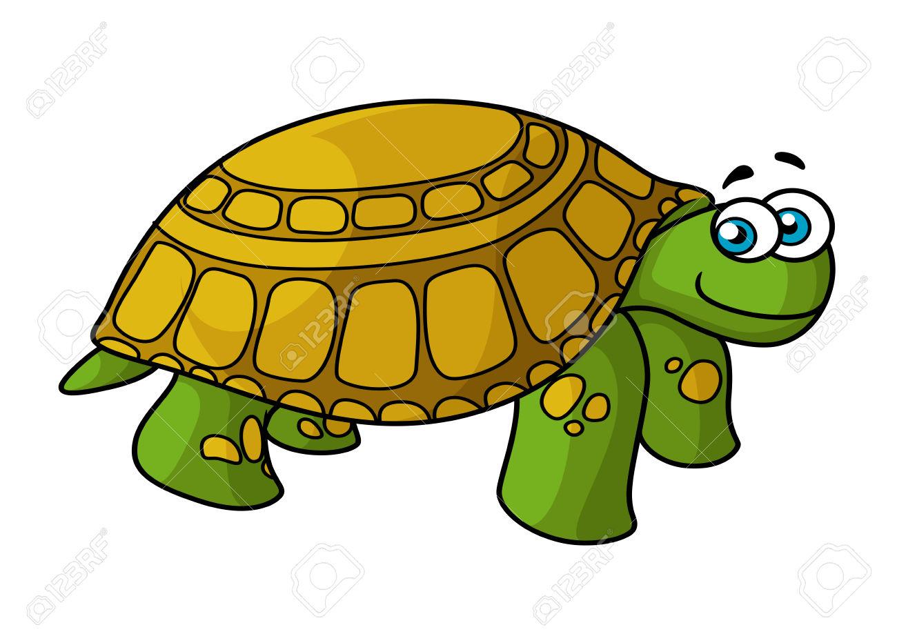 1300x919 Greek Turtles Clipart