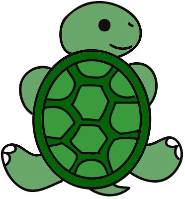 372x400 Turtle Cartoons Pictures Free Download Clip Art