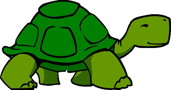 600x317 Turtle Clip Art