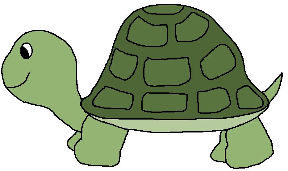 933x555 Turtle Clipart