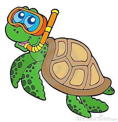 400x413 33 Best Dibujos Tortugas Images On Turtles, Clip Art