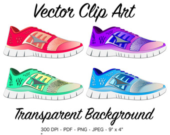 340x270 Athletic Shoe Clip Art Running Shoe Clip Art Asics Shoe