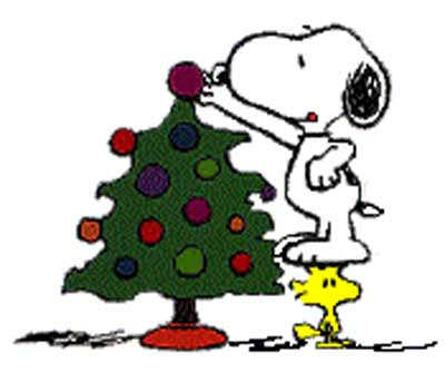 400x334 Snoopy Christmas Clip Art Amp Look At Snoopy Christmas Clip Art Clip