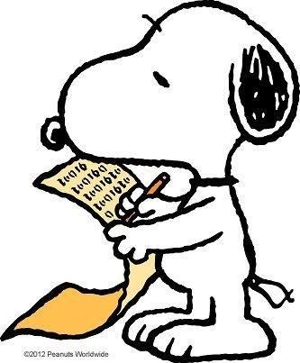 333x403 Clipart Of Snoopy 7303e91e214eecd2b8b058cbc88dee25 Snoopy Clipart