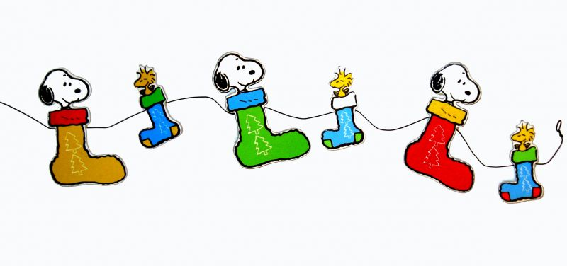 800x376 Snoopy And Woodstock Clipart