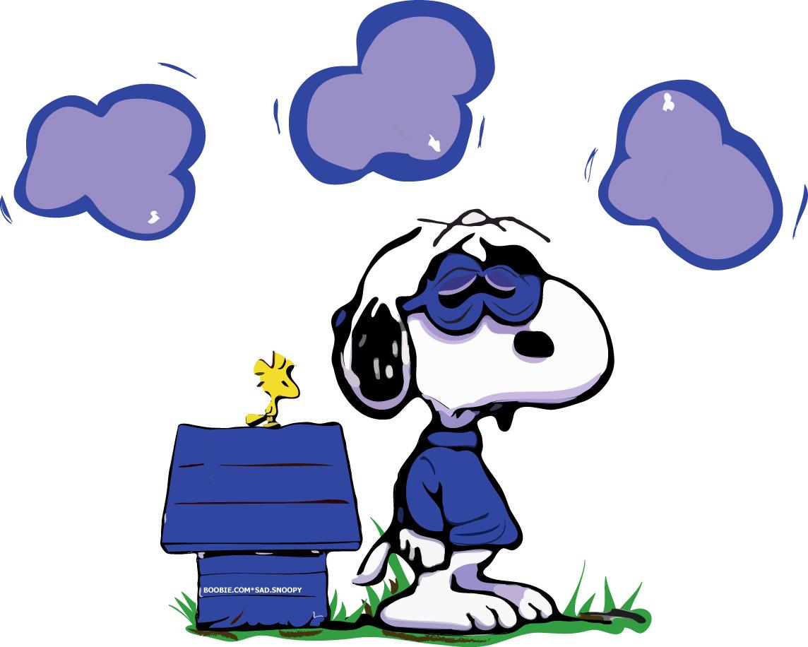 1144x916 Snoopy Clipart Sad