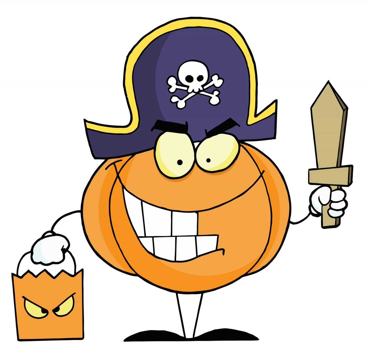 1280x1242 Halloween Cartoon Characters Clip Art Fun For Christmas