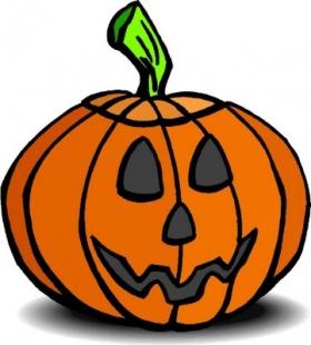 280x310 134 Halloween Clipart Tiny Clipart