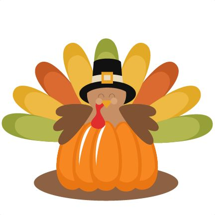 Snoopy Thanksgiving Clipart