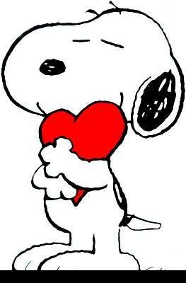 263x400 Peanuts Valentine S Clipart