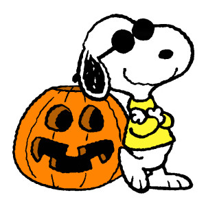 300x300 Animated Snoopy Clipart