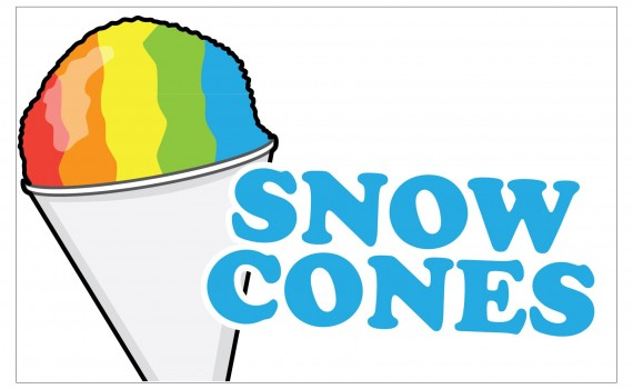 570x350 Snow Cone Clip Art Speech And Language Summer Treat Make A Snow